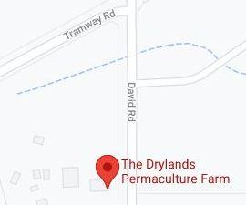 Drylands Google Map